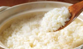 常識をくつがえすお米金芽米とは
