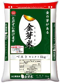 金芽米セレクトシリーズ