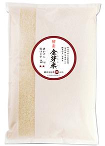 酵素金芽米