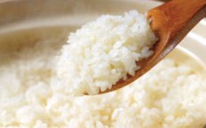 金芽米とは