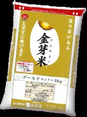 金芽米ゴールドセレクト