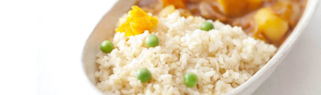 売上NO1 ロウカット玄米