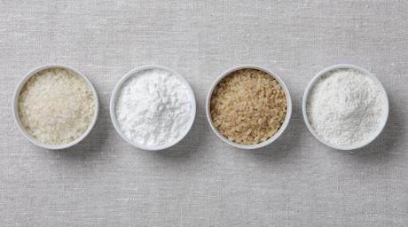米粉商品開発のきっかけ